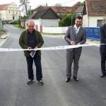 Nový most Horní Dunajovice